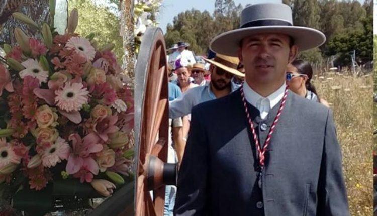 Hermandad de Benidorm – Pregón del Rocío a cargo de D. Luis Fernando Trigueros Pina