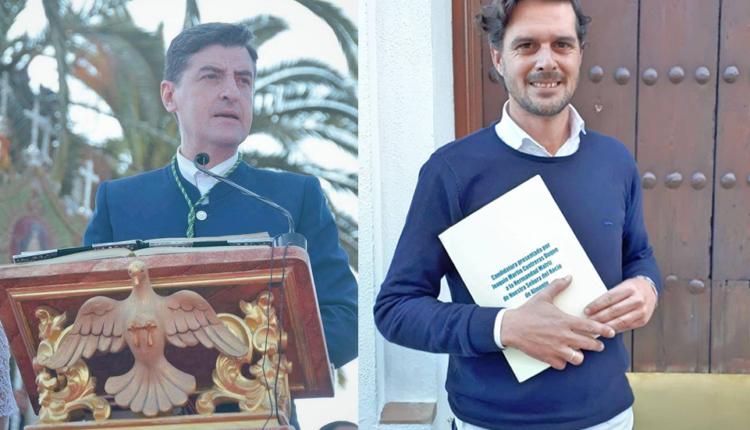 Proclamación oficial de las candidaturas presentadas a Presidente de la Hdad. Matriz de Almonte