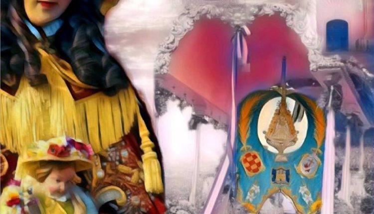Hermandad de Alcalá de Henares – Cartel de la Romería del Rocío 2019