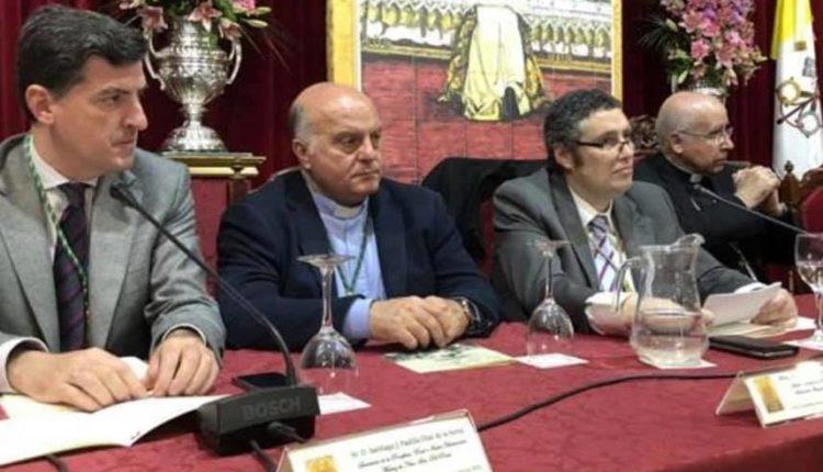 Asamblea General de Presidentes y Hermanos Mayores de las Hermandades del Rocío