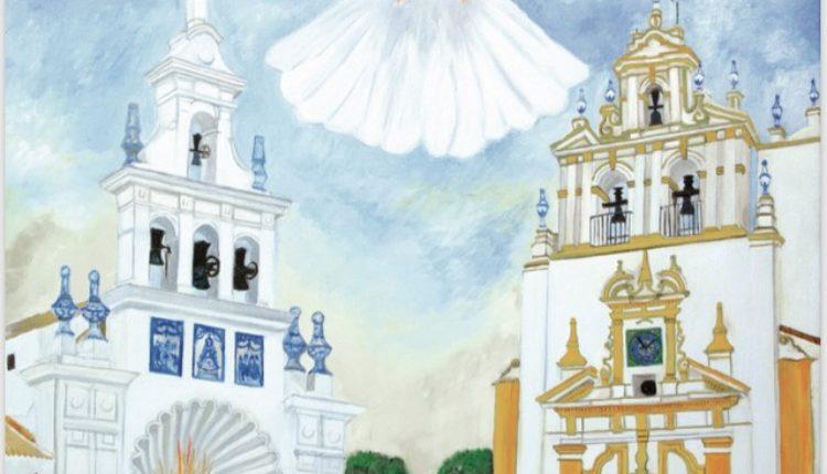 Hermandad de Bormujos – Cartel de la Romería del Rocío 2019
