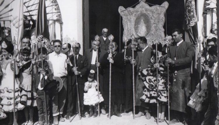 Orden de Presentación de las Hermandades ante la Blanca Paloma en la Romería 2019