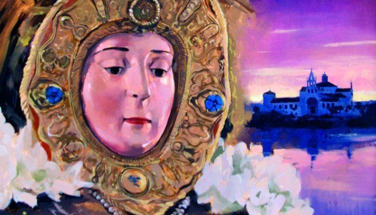 Hermandad de Jaén – Cartel de la Romería del Rocío 2019
