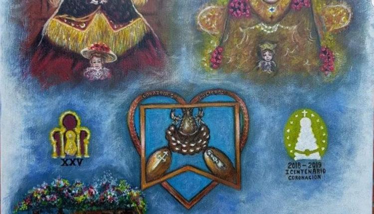 Hermandad de Moratalaz – Solemnes Actos en Honor a la Virgen del Rocío 2019