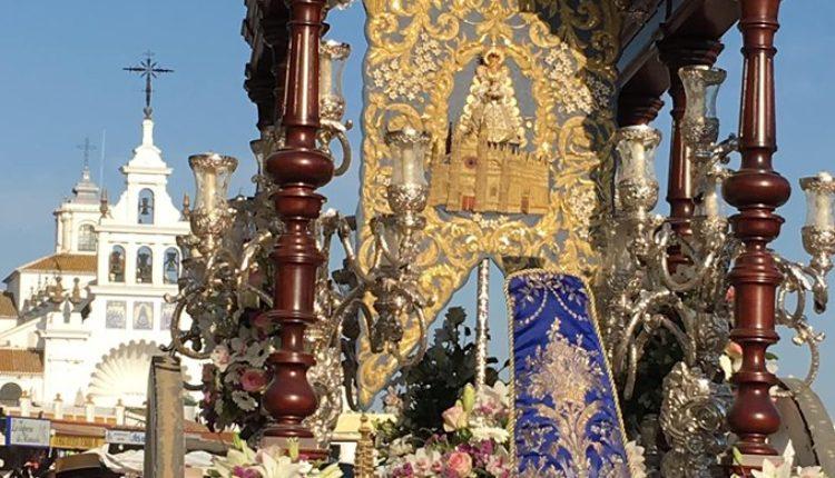 Hermandad de Palma de Mallorca – Cartel de la Romería del Rocío 2019