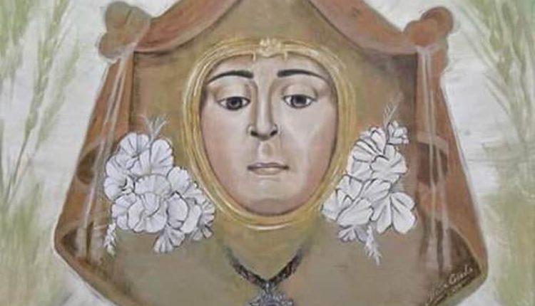 Hermandad de San Juan de Aznalfarache – Cartel de la Romería del Rocío 2019