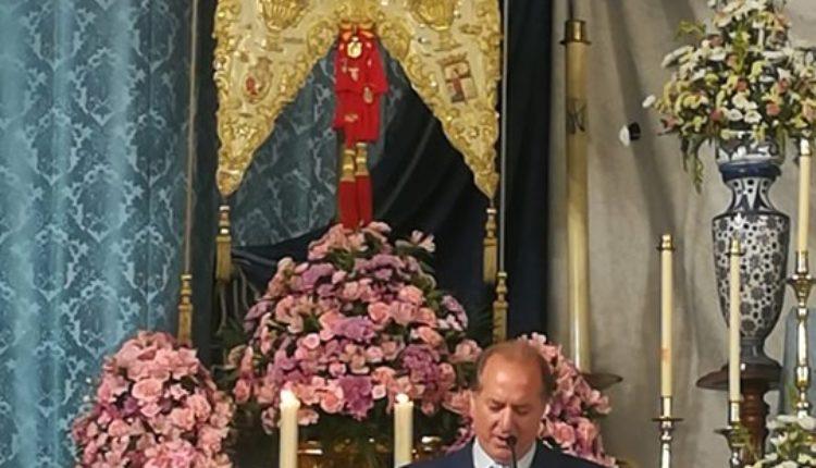 Hermandad de Villanueva del Ariscal – Cartel de la Romería del Rocío 2019