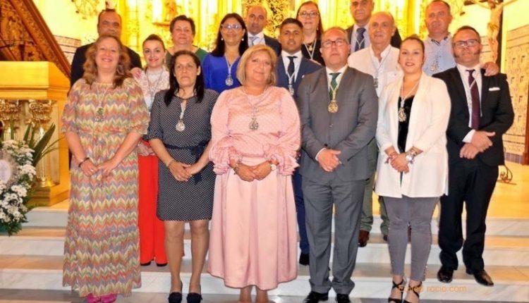 Hermandad de Isla Cristina – Pregón del Rocío a cargo de Pepa Sosa Sosa