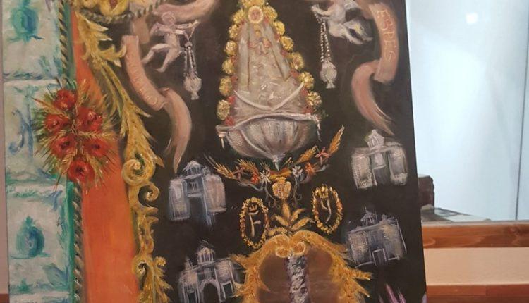 Hermandad de Santa Fe – Cartel de la Romería del Rocío 2019