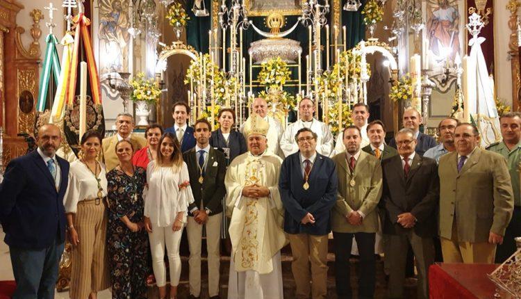 Hermandad Matriz – Novena en Honor de Ntra. Sra. la Virgen del Rocío 2019