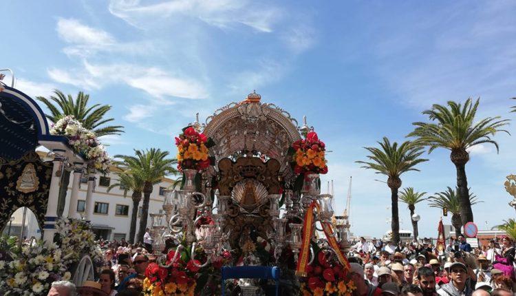 La carreta de Emigrantes también estará en la Exposición Jubilar de Sevilla