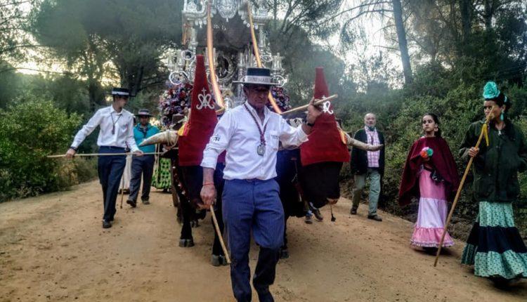 Hermandad de Puebla del Río- Cabildo de Elecciones 2020