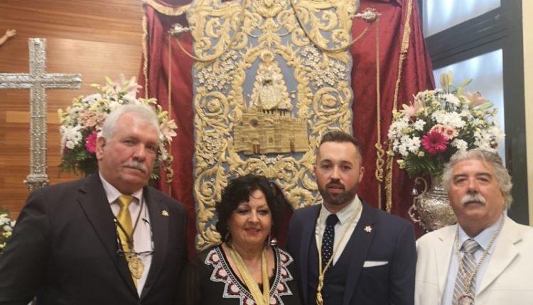 Hermandad de Palma de Mallorca – Sergio David Pérez Liñayo, nuevo Presidente