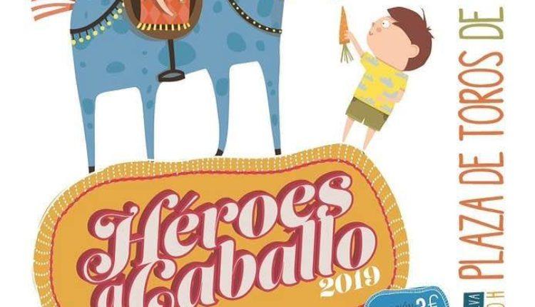 Hermandad de Huelva – Héroes a Caballo