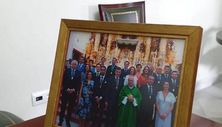 Hermandad Matriz – 100 días de Gobierno de la Nueva Junta en Fotos