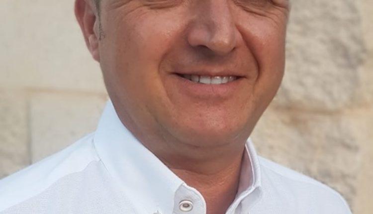 Hermandad de Jaén – D. Miguel Ángel Colmenero Gallardo, Pregonero del Rocío 2020