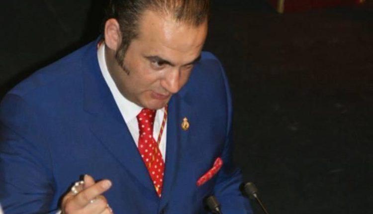 Hermandad de Palma de Mallorca – D. David Carrasco, Pregonero del Rocío 2020