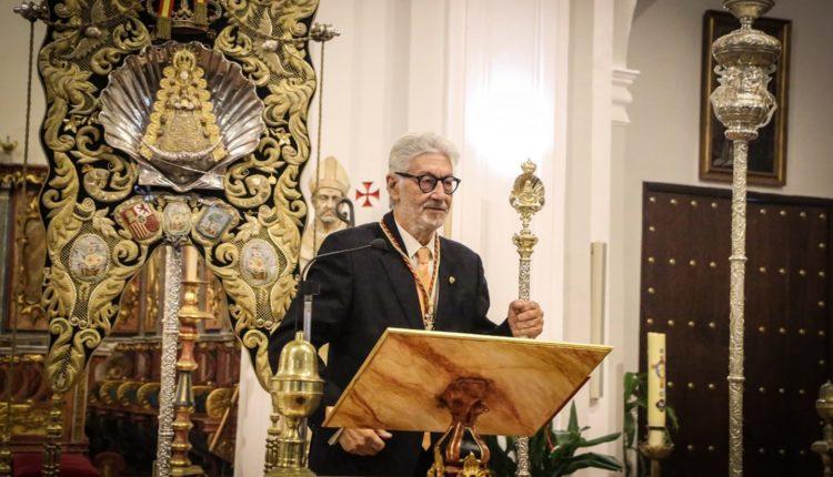 Hermandad de Emigrantes – Fallece el Presidente D. Eduardo Fernández Jurado