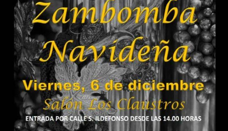 Hermandad de Jerez – Zambomba Navideña 2019
