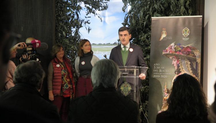 La Hermandad Matriz pone en valor el compromiso de las hermandades con la Obra Social del Centenario