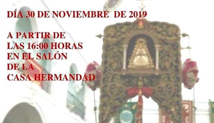 Hermandad de Santiponce – Zambomba Rociera 2019