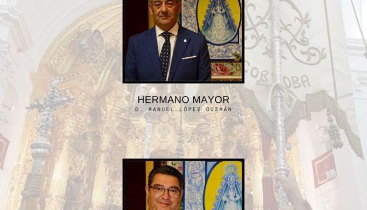 Hermandad de Córdoba – Nueva Junta de Gobierno