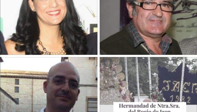 Hermandad de Jaén – Nueva Junta de Gobierno