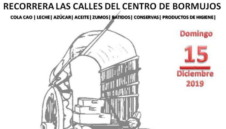 Hermandad de Bormujos – III Carreta Solidaria 2019