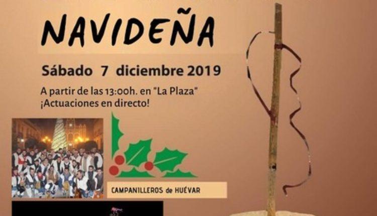 Hermandad de Carrión de los Céspedes – Zambomba Navideña 2019