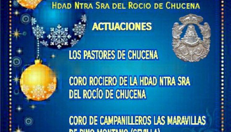 Hermandad de Chucena – I Zambomba Navideña 2019