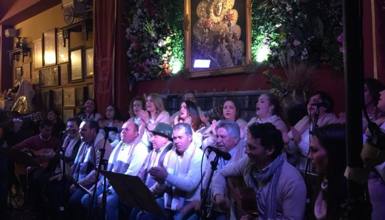 Hermandad de Córdoba – El Rocío de Córdoba vuelve a cantarle a la Navidad