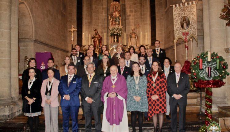 Hermandad de Córdoba – Nueva Junta de Gobierno 2019