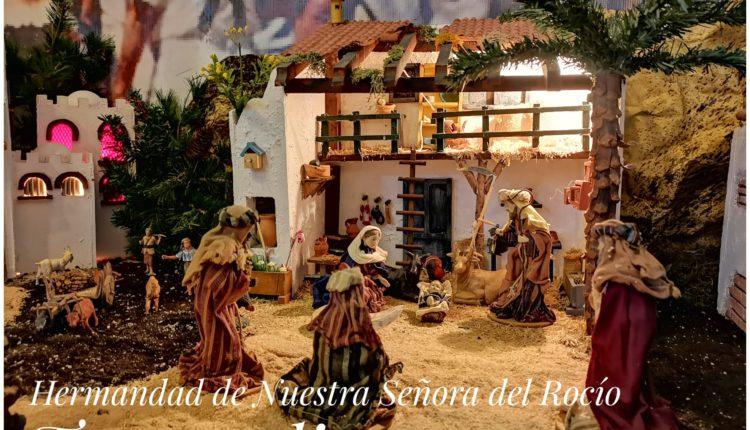 Hermandad de Torremolinos – Felicitación de Navidad 2019