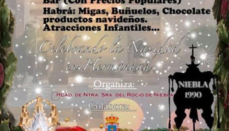 Hermandad de Niebla – I Zambomba Flamenca