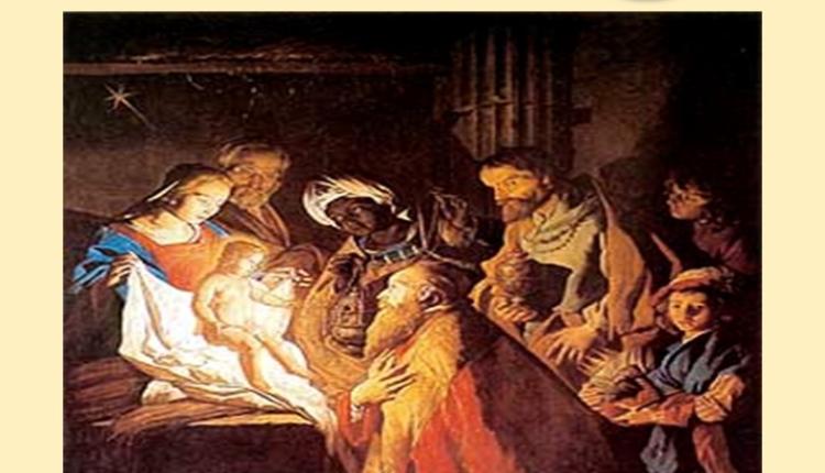 Hermandad de Bruselas – Sabatina de Navidad 2019