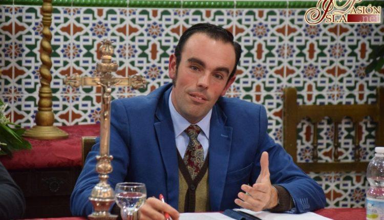 Hermandad de San Fernando – D. Jesús Cruz Sallago, Pregonero Rocío 2020