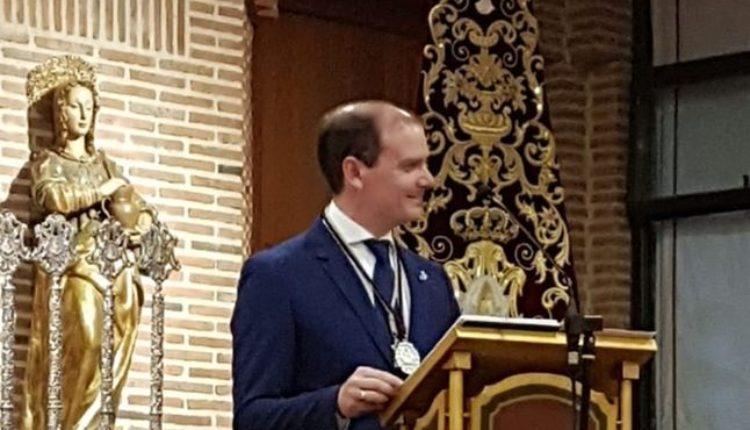 Hermandad de Segovia – D. Miguel Ángel Tenorio, Pregonero del Rocío 2020