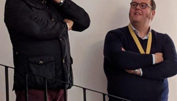 Hermandad de Tocina – Don José García Gavilán pregonero de la próxima Romería del Rocío