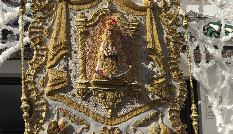 Hermandad de Torremolinos – I Aniversario de la Bendición del Simpecado