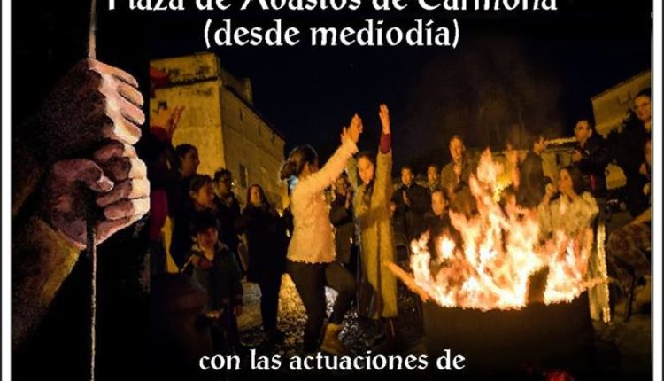 Hermandad de Carmona – Zambomba Flamenca 2019