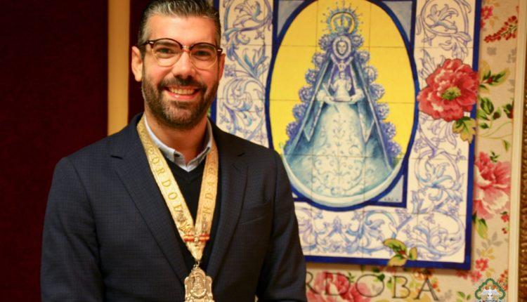 Hermandad de Córdoba – Javier Guerrero pregonará el Rocío de Córdoba y Carmen Bernal ilustrará la romería del 2020