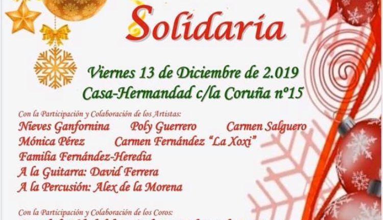 Hermandad de Las Cabezas de San Juan – VIII Zambombá Rociera