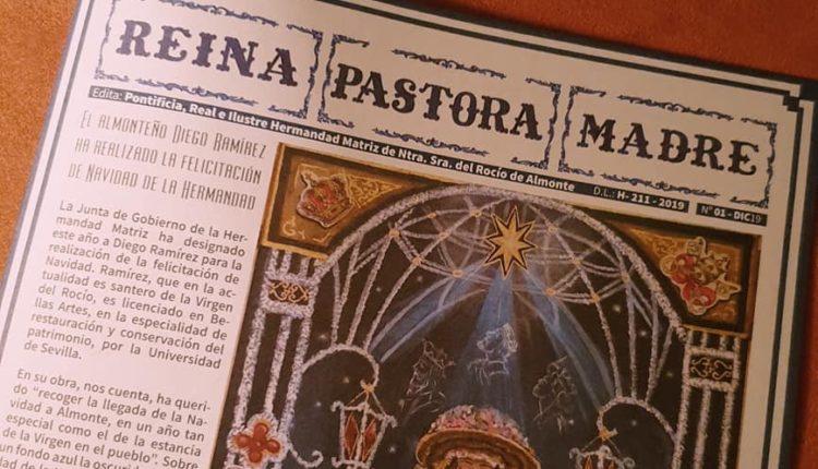 Hermandad Matriz – «Reina, Pastora y Madre» nuevo periódico de la Matriz
