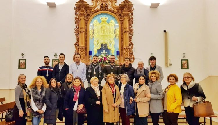 El Coro de la Hdad de Ntra. Sra. del Rocío de Torremolinos cantará la sabatina de la Hdad Matriz de Almonte