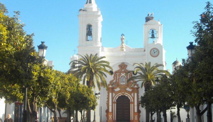 Calendario de Celebraciones en la Parroquia de la Asunción del 24 de febrero  al 1 de marzo de 2020