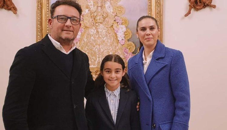 Hermandad Matriz – Rocío Corona Acevedo, candidata Hermana Mayor para la Romería del  2020