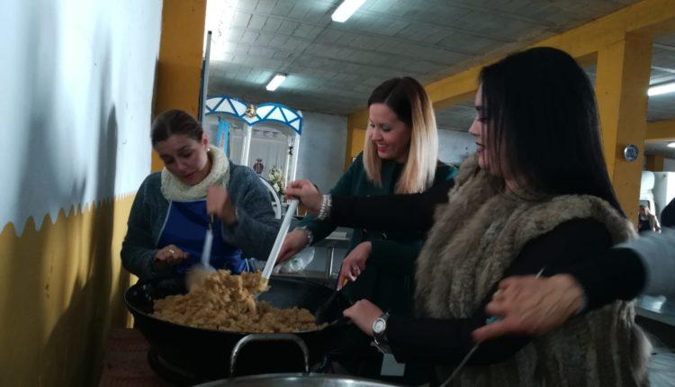 Hermandad de Emigrantes – Invita el domingo a las «Migas del Tío Pepe» con motivo de las fiestas de San Sebastián, Patrón de Huelva
