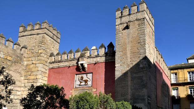 El Alcázar de Sevilla, un palacio mudéjar abierto al mundo
