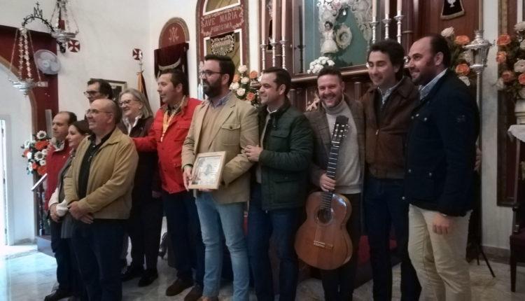 Hermandad de Emigrantes – La Hermandad recoge con su «I Carreta Solidaria» la generosidad de miles de onubenses