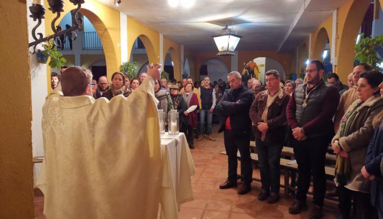 Hermandad de Córdoba – Celebra el aniversario de su refundación en la festividad de la Candelaria